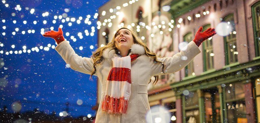 6 beste kerstbestemmingen van 2019