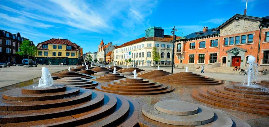 Centrum Aalborg