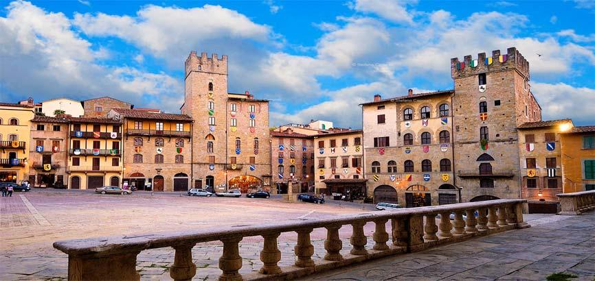 Stad Arezzo