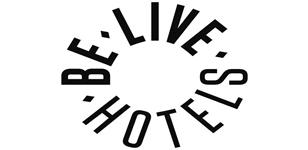 Be Live Hotels Kortingscode: 5% Korting op je verblijf!