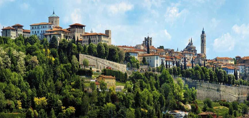 Stad Bergamo