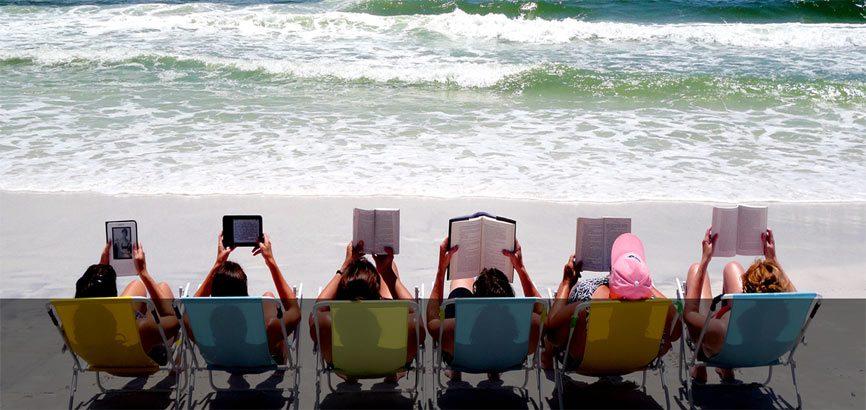 Boekentips Voor Vakantie