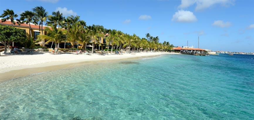 kust Bonaire