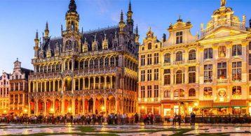 Brussel Hoofdstedelijk Gewest