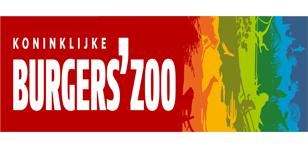 1 Euro Korting per Kaartje bij Burgers Zoo!