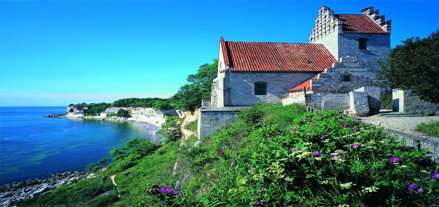 De Limfjord Kust met vakantiehuis