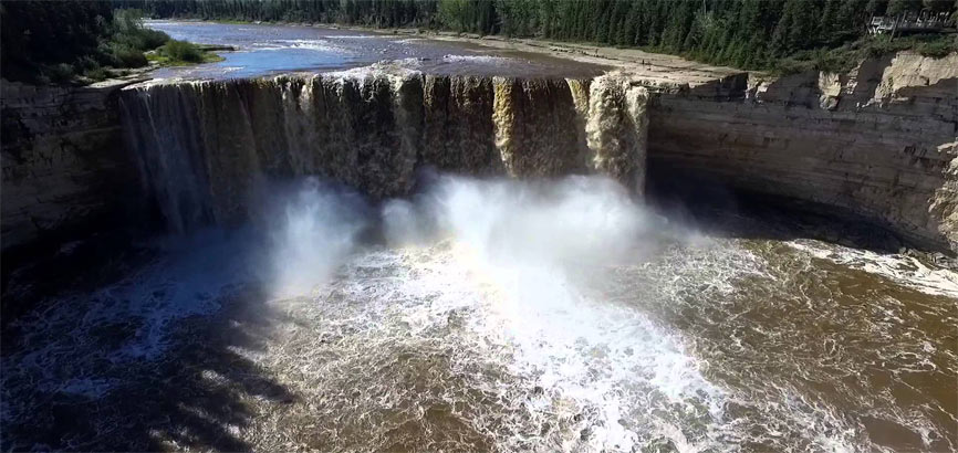 Waterval Hay River