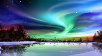 Top 15 mooiste en beste bestemmingen om het Noorderlicht te zien!