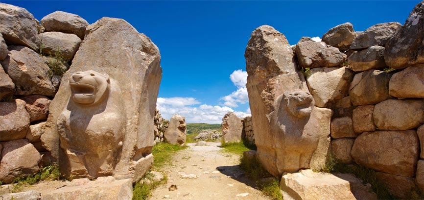 Centraal-Anatolië Vakantie