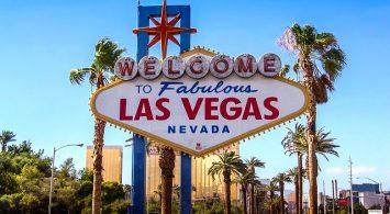 Hoe moet je in Las Vegas betalen: het gokwalhalla van de Verenigde Staten