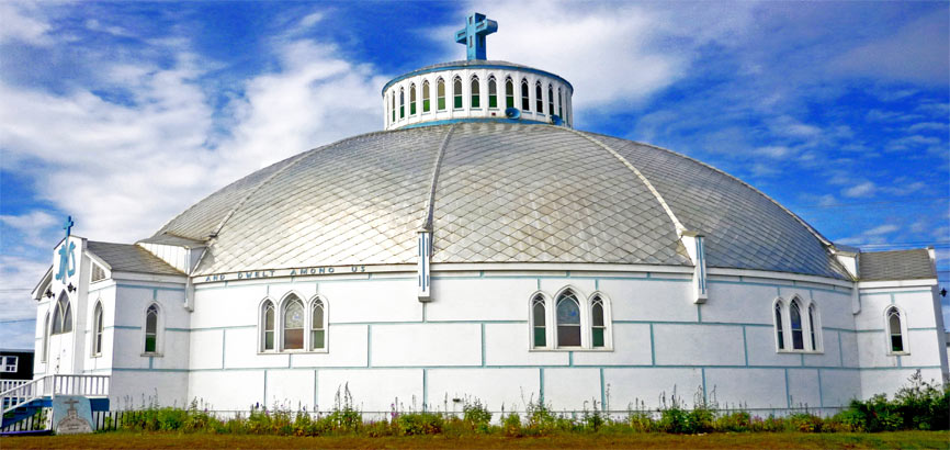 Inuvik moskee