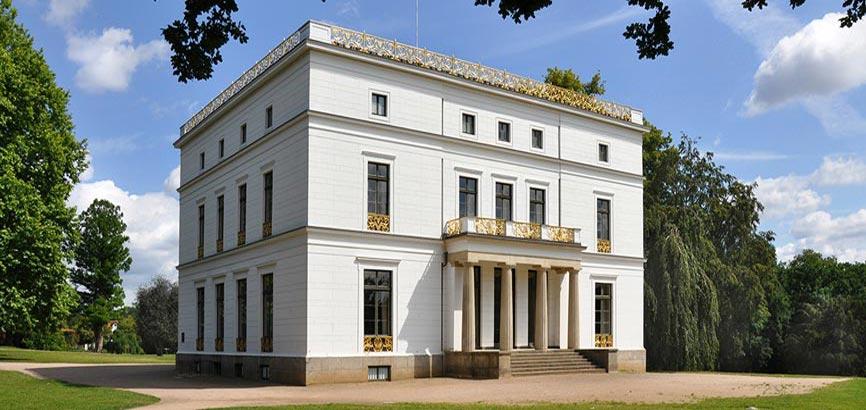 Museum Jenisch haus