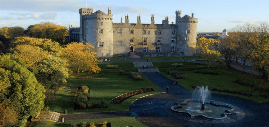 Kilkenny Kasteel