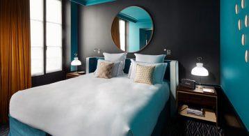 Top 10 beste luxe hotels in Parijs