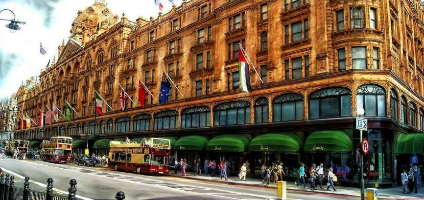 8 Leukste steden om te winkelen in Europa