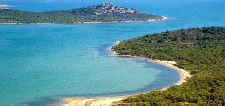 Kust Marmara Bölgesi