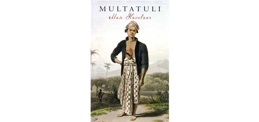 Foto van het boek: Max Havelaar - Multatuli