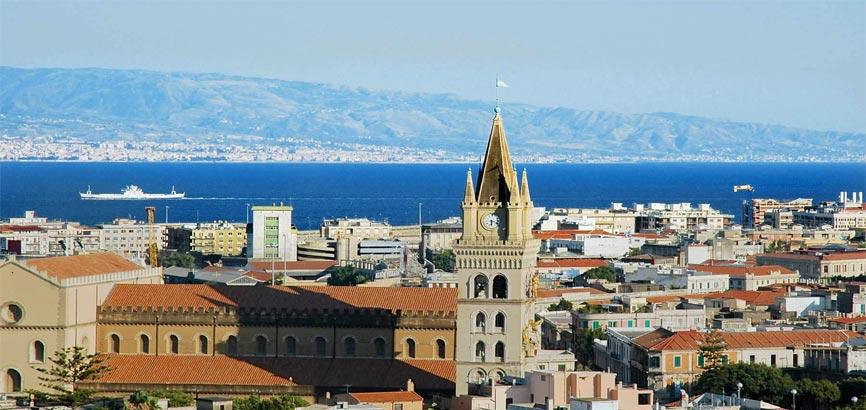Messina Stad