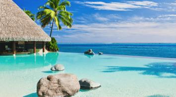 De populairste vakantielanden in 2019 – Europese landen en daarbuiten