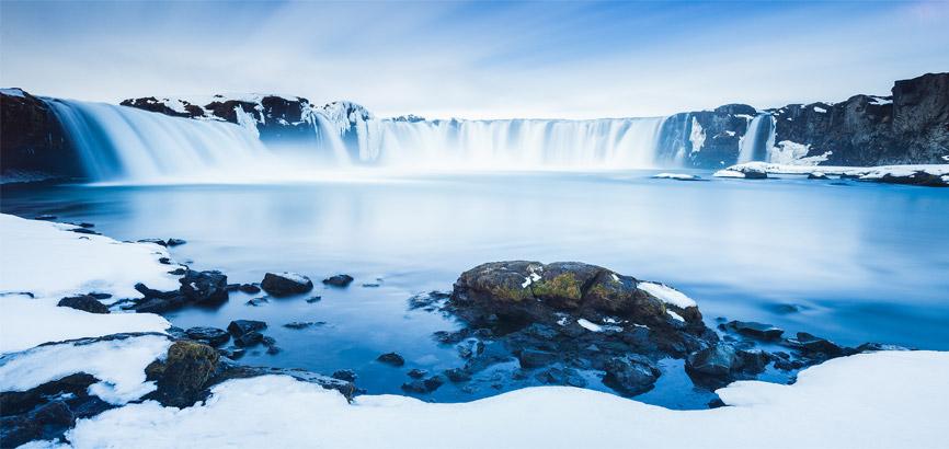 Natuur Noord IJsland