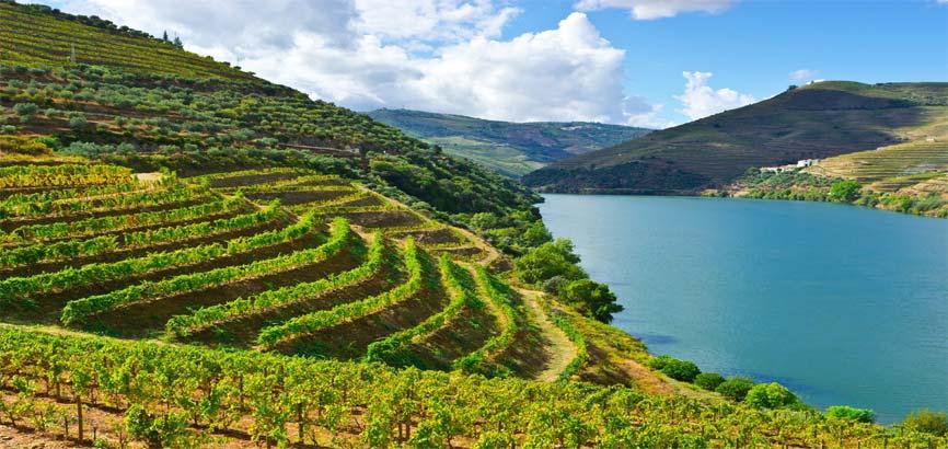 Natuur in Noord-Portugal
