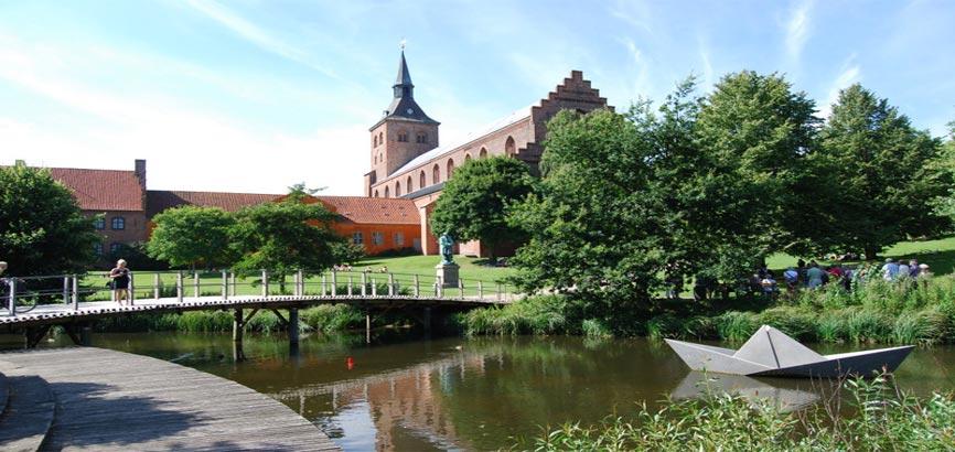 Centrum Odense
