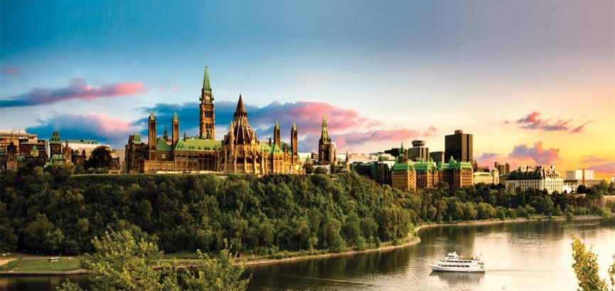 Stad Ottawa