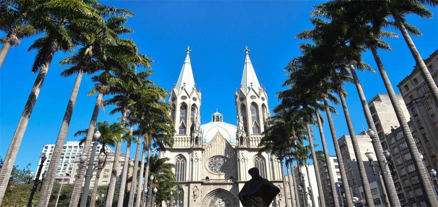 Stad São Paulo