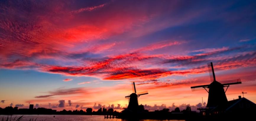 Dit zijn de leukste voorjaarsbestemmingen in Nederland