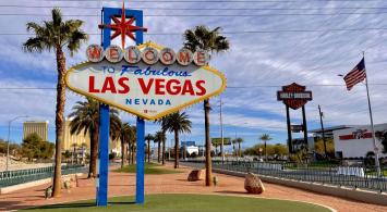 Las Vegas: alles wat je moet weten over Sin City