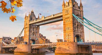 Een Weekend Citytrippen in Londen