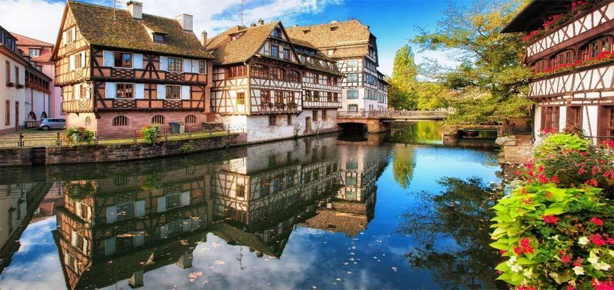 Stad Straatsburg