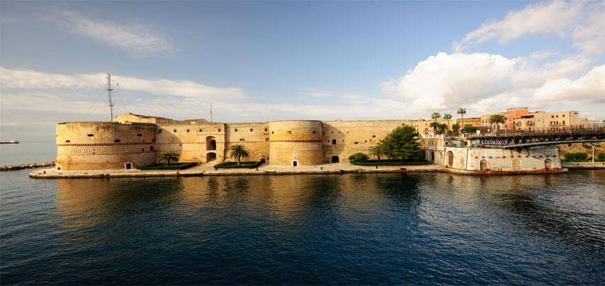 Kust Taranto