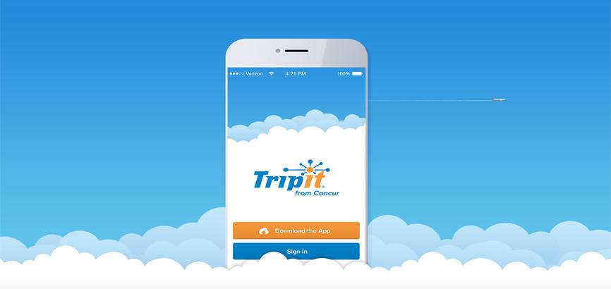 App Tripit
