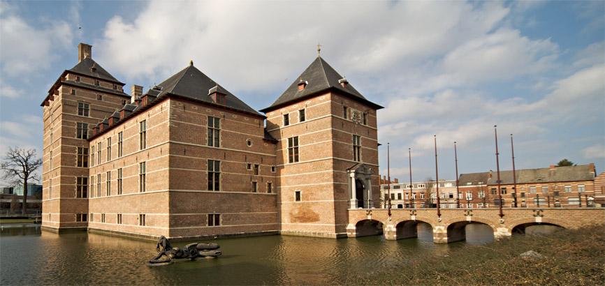 Centrum van Turnhout