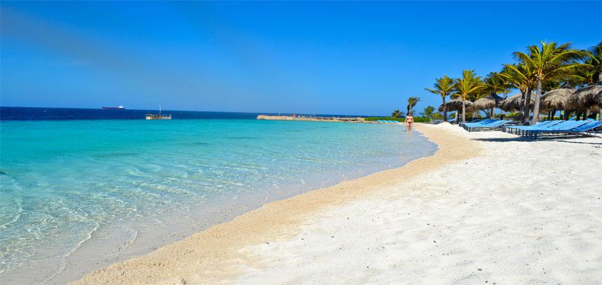 kust Curaçao