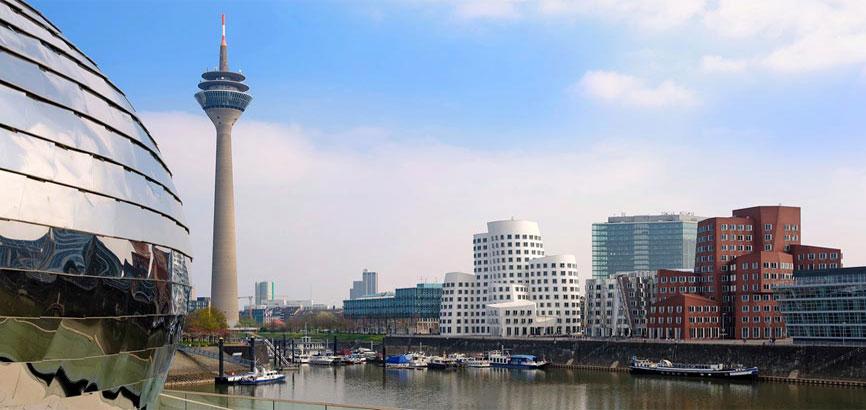 stad Düsseldorf