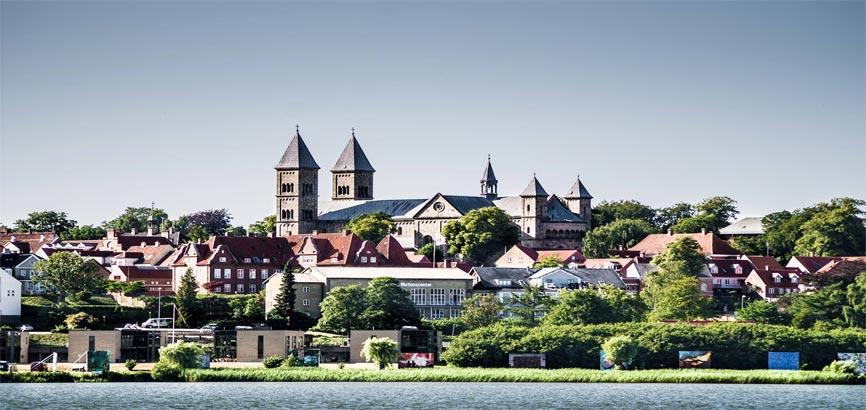 Stad Viborg