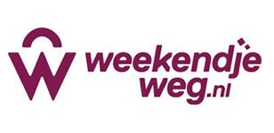 Weekendjeweg Kortingscode voor €12,50 Korting!