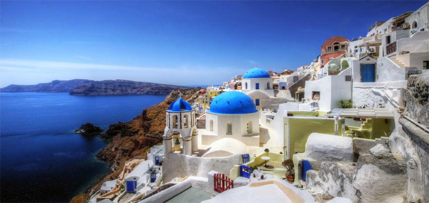 Centrum Griekenland