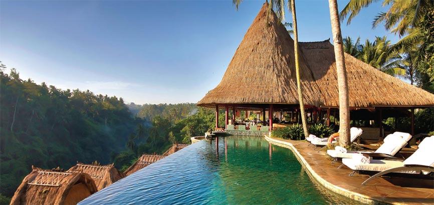 Hotel vakantie Indonesie