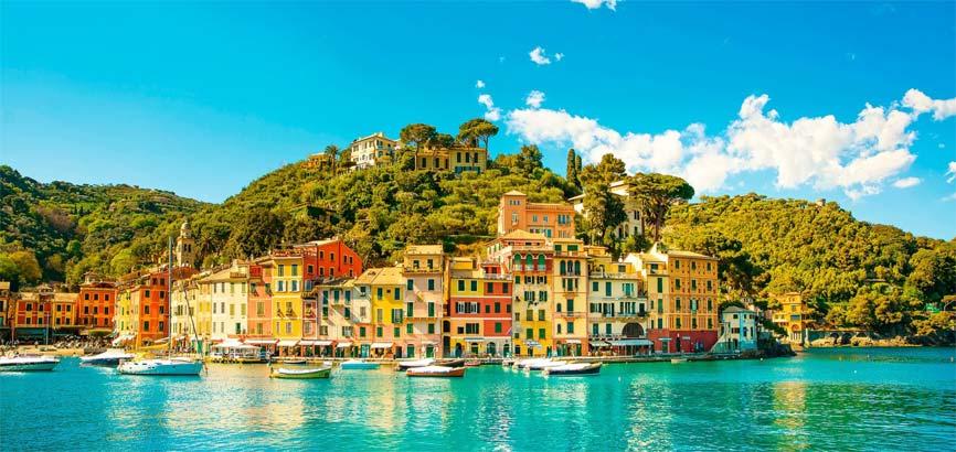 Italie vakantie