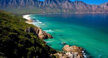 Waarom je minstens één keer in je leven naar Zuid-Afrika moet gaan