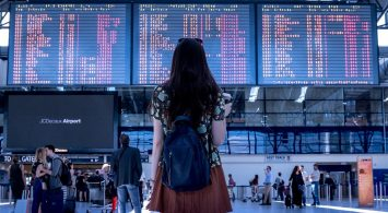 Parkeren bij een luchthaven: deze mogelijkheden zijn er
