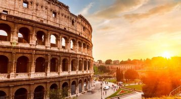 Top 10 beste budget hotels in Rome