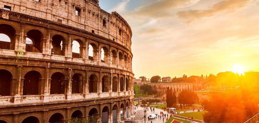 Top 10 beste budget hotels in Rome