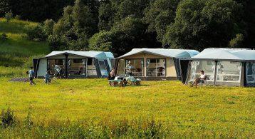 5 Mooiste Campings van Friesland