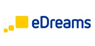 Boek nu met €10 Korting via deze eDreams Kortingscode!