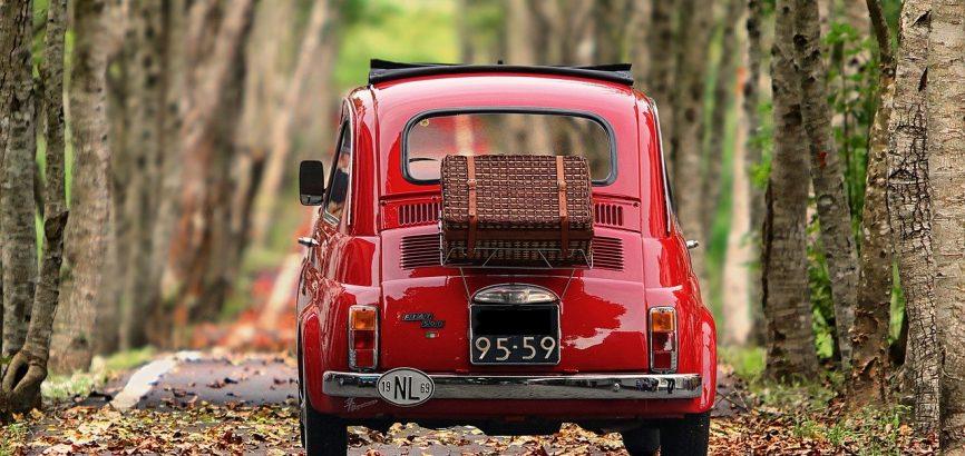 Met de auto op vakantie: 5 meest voorkomende problemen