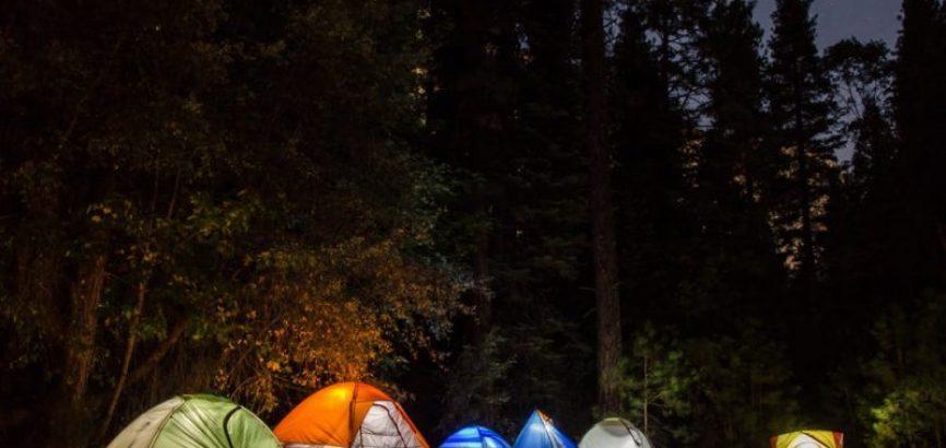 Internet op de camping? Of beter 4G aanzetten om series te kijken?
